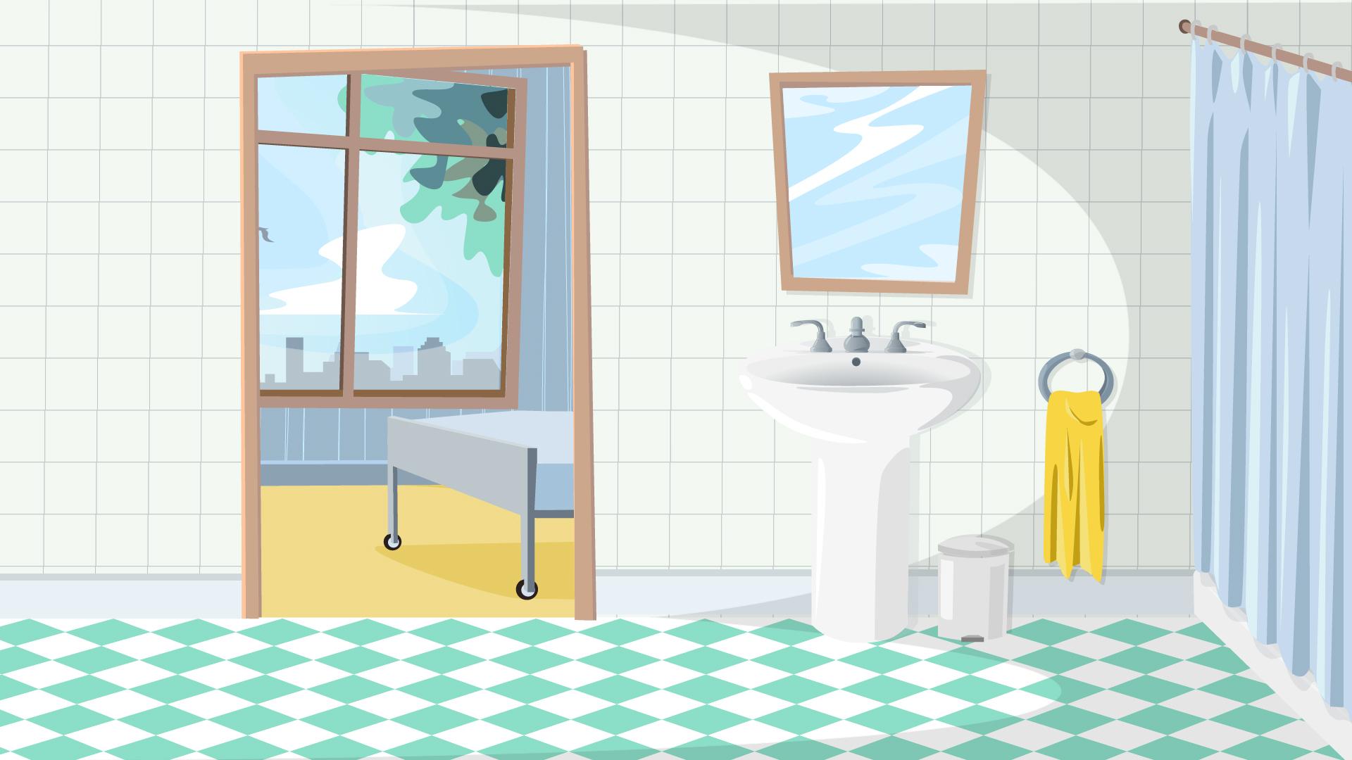 escenario-baño